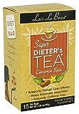 Laci Le Beau Super Dieter's Tea - Cinnamon Spice 90 Bags!