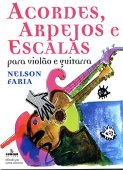 Chords, Arpeggios and Scales. For Guitar and Guitar