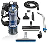 Prolux 2.0 Lightweight Bagless Backpack Vacuum Cleaner