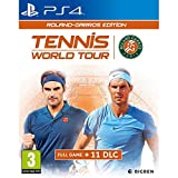 Tennis World Tour Roland-Garros Edition (Import Version: North...