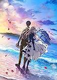 『劇場版 ヴァイオレット・エヴァーガーデン』 Blu-ray(特別版)(特典なし)