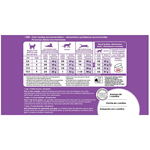 Product Image 5: Royal Canin Appetite Control Spayed/Neutered 7+ Dry Adult Cat Food, 6 lb. bag