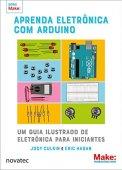 Aprenda Eletrônica com Arduino