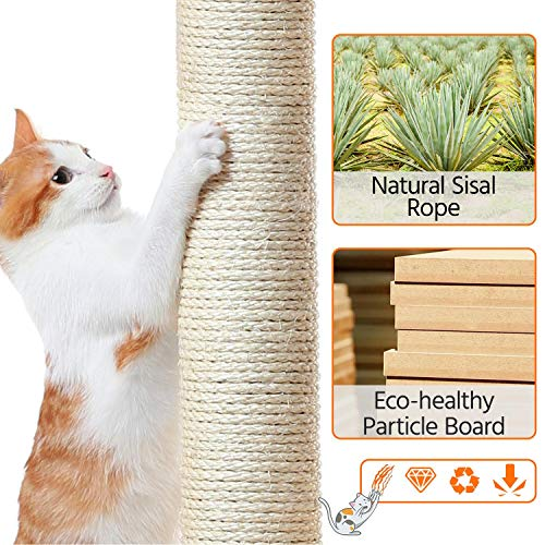 Cat scratching related products