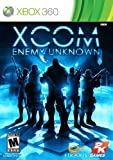 XCOM: Enemy Unknown - Xbox 360 (Video Game)
