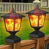 Solar Post Lights,Outdoor...image