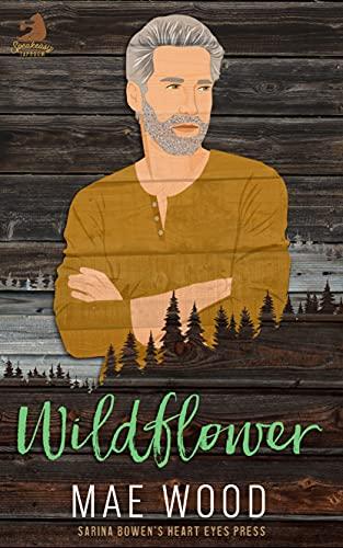 Wildflower (Speakeasy) by [Mae Wood, Heart Eyes Press]