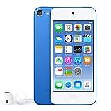 Apple iPod Touch 6th Génération Bleu (32 Go) Mp3 Player