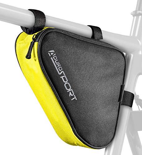 Aduro Sport Bicycle Bike Storage Bag...