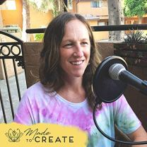 Chasing Creativity with Laura Haver Podcast By cover art