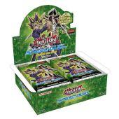 "Yu-Gi-Oh! KONSBLS - Espositore da 36 pacchetti""Arena of Lost Souls"""