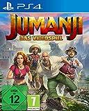 JUMANJI: Das Videospiel - PlayStation 4 [Importación alemana]