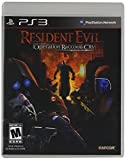 Resident Evil: Operation Raccoon City - Playstation 3 (Video Game)