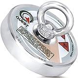 888lb Fishing Magnet - Super...