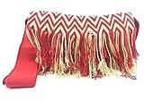 COLOMBIAN STYLE Bolsos Colombianos Artesanales estilo cartera, mochila Wayuu tanto para mujer como...