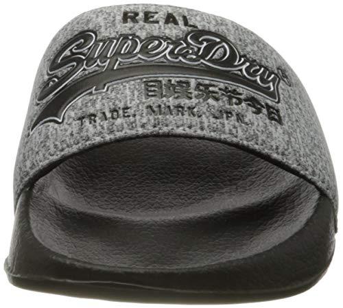 Superdry Men's Beach & Pool Shoes