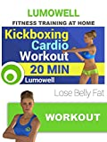 Kickboxing Cardio Workout - Lose Belly Fat