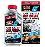 Bar's Leaks OS-1 Seal Engine Oil Burning/Leak Repair - 16.9 oz.