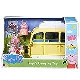 Peppa Pig 06922 6922 - Juego de Camping