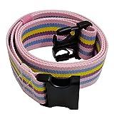 LAMBOX Gait Belt-Walking Transfer Belt 60 inch with Quick Release...