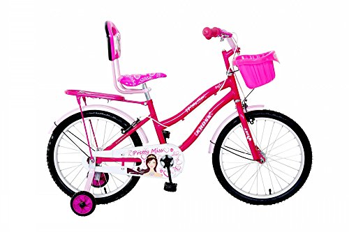 Kross 20TSS Miss Bicycle, Girl's (Pink)