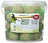 Erdtmanns 35 Sommer-Meisenknödel im Eimer, 1er Pack (1 x 3000 g)