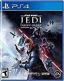 Star Wars Jedi: Fallen Order - PlayStation 4 (Video Game)
