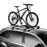 Thule ProRide XT Roof Bike Rack Black, One Size