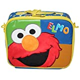 Sesame Street Elmo Insulated Lunch Bag with Shoulder Strap 'Elmo'