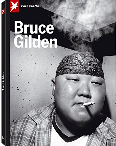Bruce Gilden (Stern Fotografie)