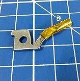 1 Piece Upper Looper BROTHER Serger Sewing machine 1034D,3034D,5234PRW, 925D, 929D, 935D, 1034, 3034D, 3PL1500 & PL2000 X77781-001 ,Viking 660CD & 680CD