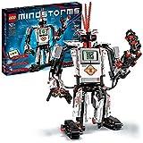 LEGO MINDSTORMS EV3 Jeux de Construction, 31313, Multicolore
