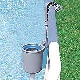 Skimmer Piscine Hors Sol/Skimmer Pour Piscine - Pool Skimmer De Surface De...