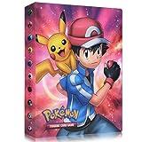 Funmo Carte Album, Pokémon Carte Album, Pokemon Cartes Titulaire, Classeur pour...