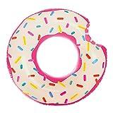 INTEX-Bouée tube donut 107 cm