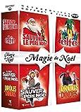 Magie Sauvons Elfe + Il Faut sauver Le Père Noël + Drôles de dindes