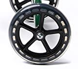 KneeRover® 7.5 Inch Wheel with Non Marking Polyurethane