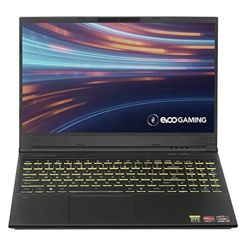 """Evoo Gaming 15.6"""" Laptop,..."""