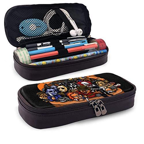 astuccio Borsa Pencil Case Big Capacity High Capacity Pen Pencil Pouch Desk Organizer Portable Bag...