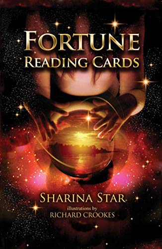 Fortune Reading Cards: (Book and Cards) (Reading Card...