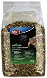 Trixie Herbes et herbes de prairie pour tortue 300 g,