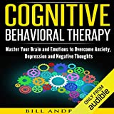 Cognitive Behavioral Therapy...image