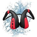 Swimming MP3 Player Bluetooth 5.0 Bone Conduction Bluetooth Headset Headphone 8G MP3 Player...