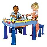 Keter Sand and Water Table de Jeu pour Enfant