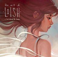 El arte de loish: una mirada entre bastidores
