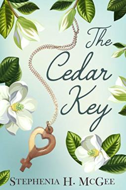 The Cedar Key: A Small Town Southern Contemporary by [Stephenia H. McGee]