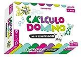 Calculo Domino - Tables de multiplication - coffret avec cartes