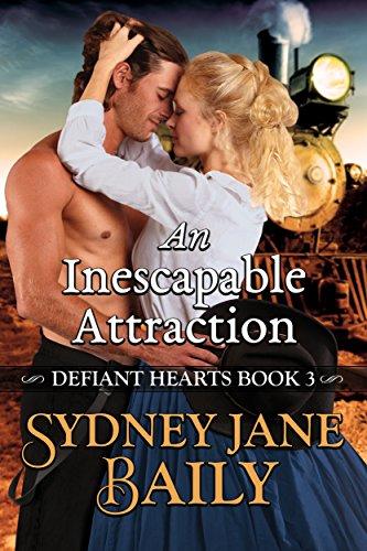 Una Atracción Ineludible (Corazones desafiantes nº 3) de Sydney Jane Baily
