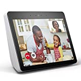 "Echo Show (2nd Gen) | Premium 10.1"" HD smart display with Alexa – stay connected with video..."