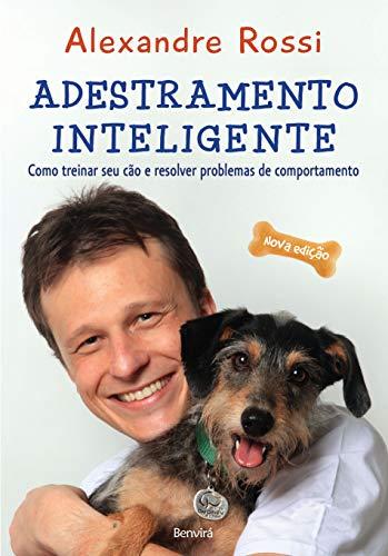 Entrenamiento inteligente: cómo entrenar a tu perro y solucionar problemas de comportamiento